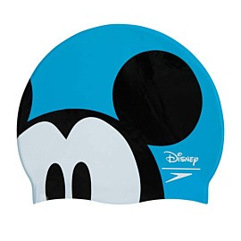 speedo disney mickey mouse slogan badmuts junior turquoise black