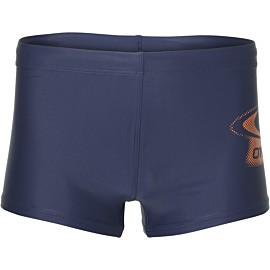 o'neill pm logo tights zwemboxer heren atlantic blue