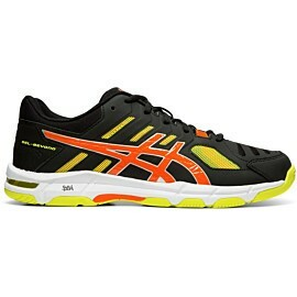 asics gel-beyond 5 b601n indoorschoenen heren black koi