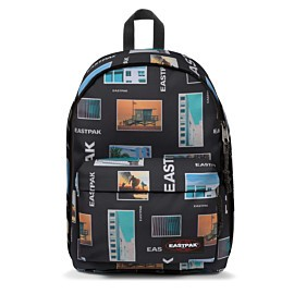 eastpak out of office rugzak pix color