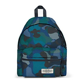 eastpak zippl'r rugzak camo ed flash