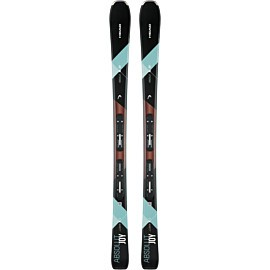 head absolut joy slr joy pro ski's dames