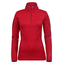 luhta halssila skipully dames classic red