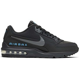 nike air max ltd 3 ct2275 vrijetijdsschoenen heren anthracite cool grey