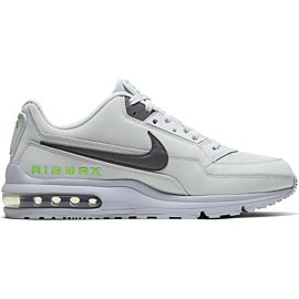 nike air max ltd 3 ct2275 vrijetijdsschoenen heren pure platinum dark grey