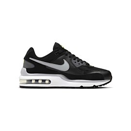 nike air max wright cn9582 vrijetijdsschoenen junior black grey