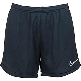 nike dri-fit academy 19 trainingsshort dames black white