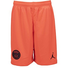 nike paris saint-germain thuisshort junior