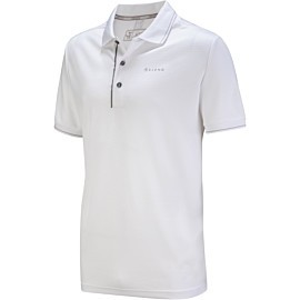 sjeng sports grand polo heren real white