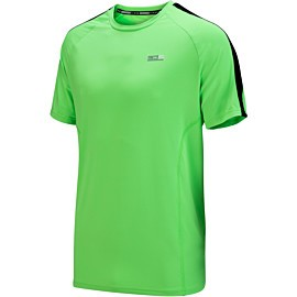 sjeng sports myles shirt heren fresh green