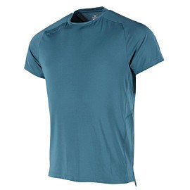 stanno functionals trainingsshirt heren blauw