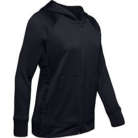 under armour tech terry vest dames black