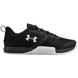 under armour tribase thrive 3021293 fitness schoenen heren black