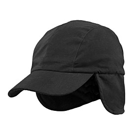barts active cap winterpet black