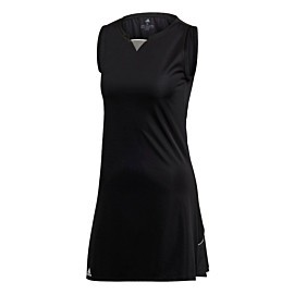 adidas club tennisjurkje dames black