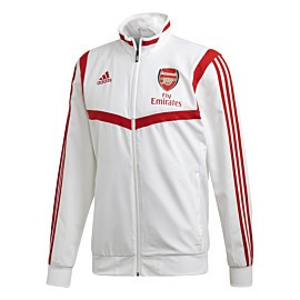 adidas arsenal presentation trainingsjack white scarlet