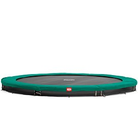 berg toys inground champion trampoline 380