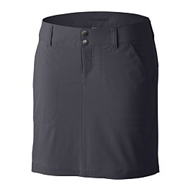 columbia saturday trail skort dames india ink