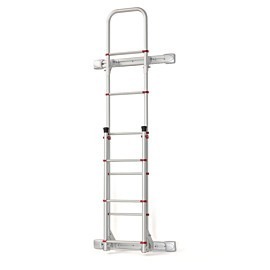 fiamma deluxe sprinter ladder