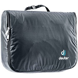 deuter wash center lite ii toilettas black