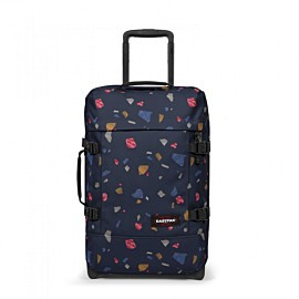 eastpak tranverz s trolley terro night