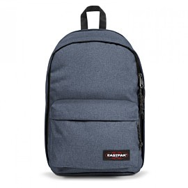 eastpak back to work rugzak crafty jeans