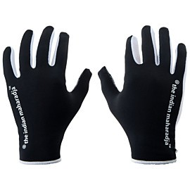 the indian maharadja glove pro winter handschoenen black