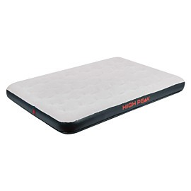 high peak airbed double luchtbed