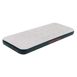 high peak airbed single luchtbed