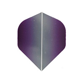 mckicks vignette flights two tone purple