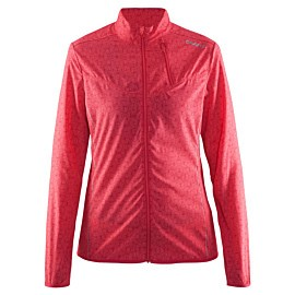 craft mind jacket hardloopjack dames p wire street