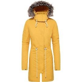 the north face zaneck outdoor jack dames golden spice