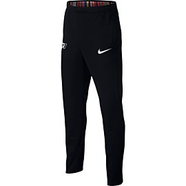 nike dri-fit mercurial cr7 trainingsbroek junior black white