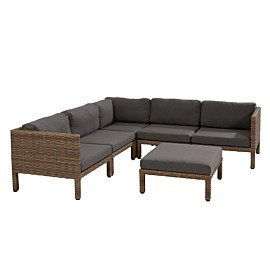 4 seasons outdoor livorno loungeset
