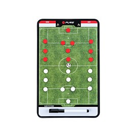 pure2improve voetbal coachboard