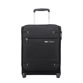 samsonite base boost upright 45 underseater koffer black