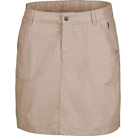 columbia arch cape iii skort dames fossil