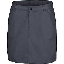 columbia arch cape iii skort dames india ink