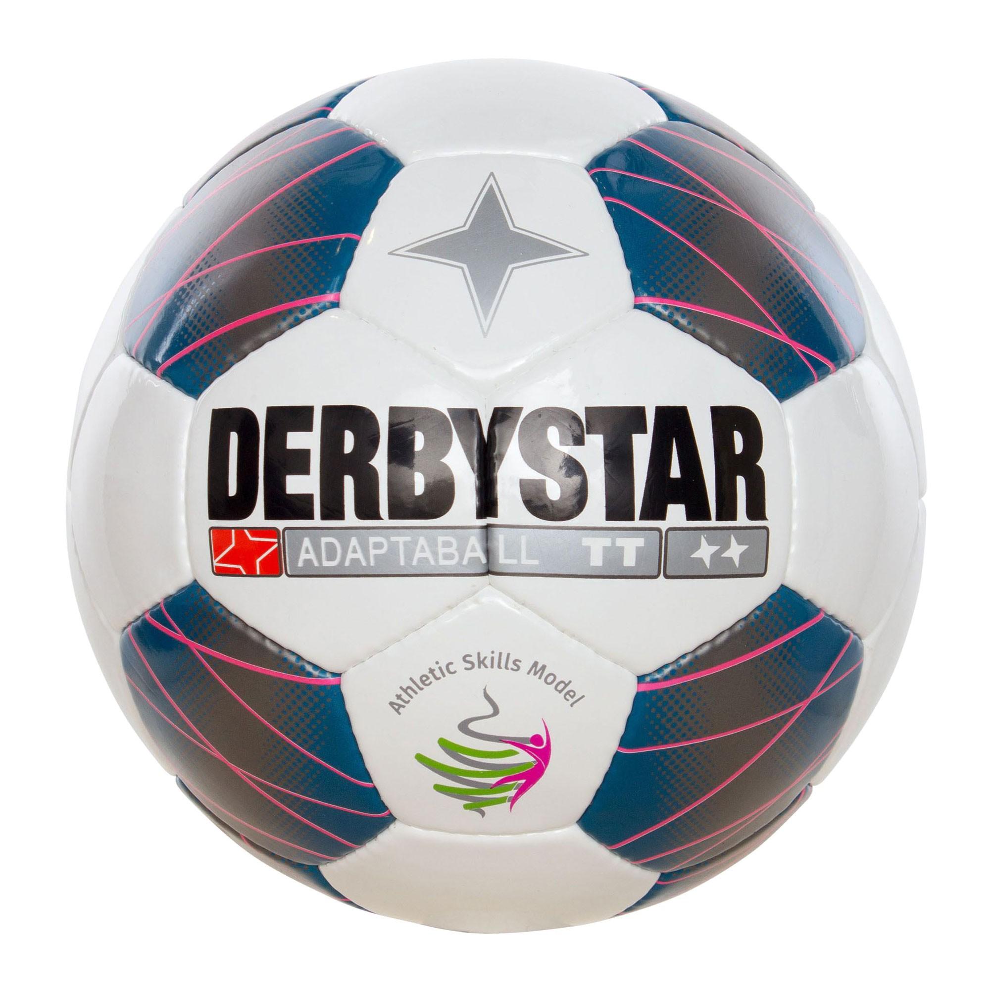 Afbeelding van Derbystar Adaptaball TT Voetbal