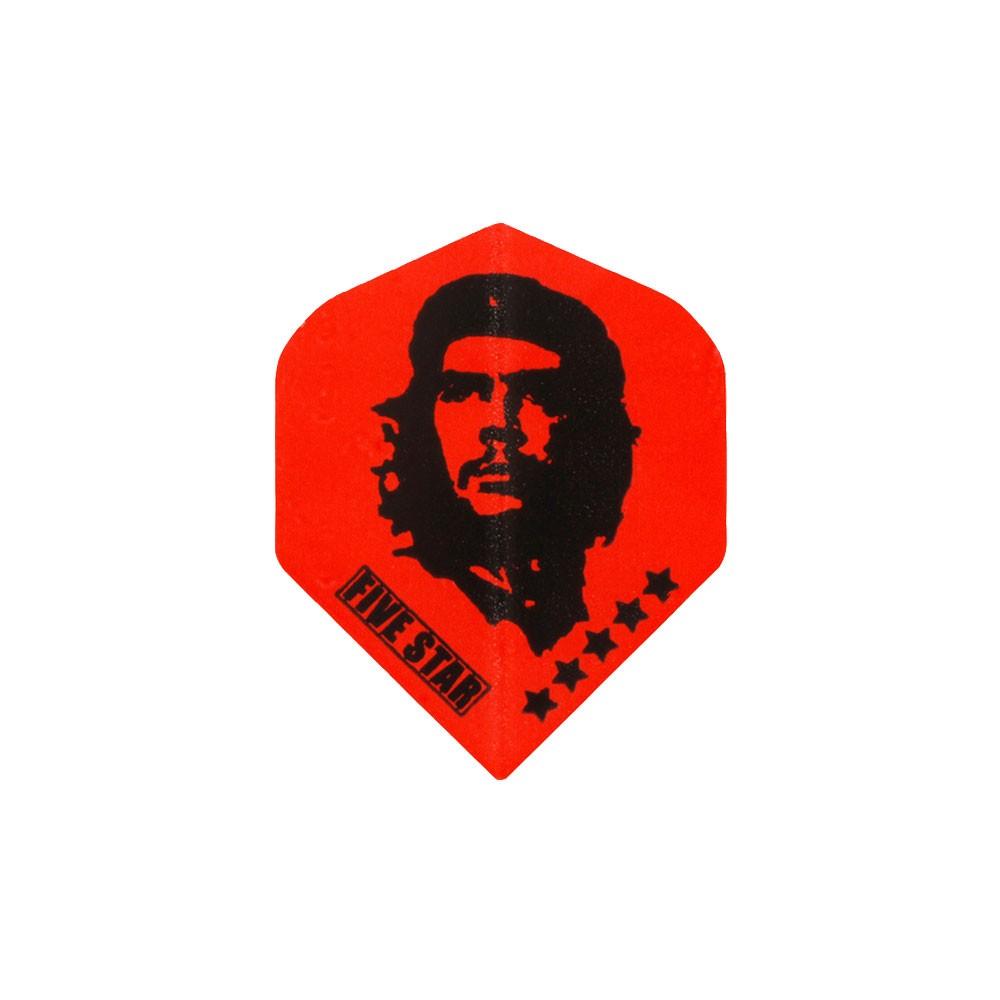 Afbeelding van Bull's Five Star Che Guevara Flights