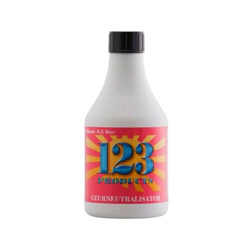 Afbeelding van 123 Products Geurneutralisator