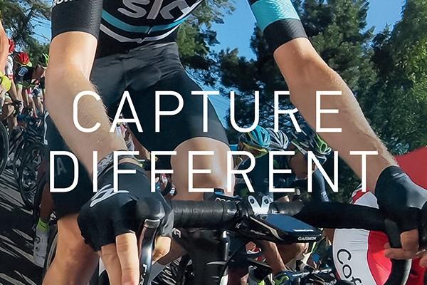 Gratis 3-Way bij aankoop van een Hero5 Black of Hero5 Session action cam van GoPro