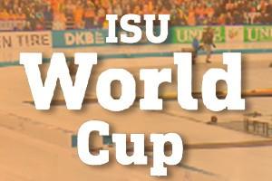 Tweede ticket ISU World Cup schaatsen gratis!