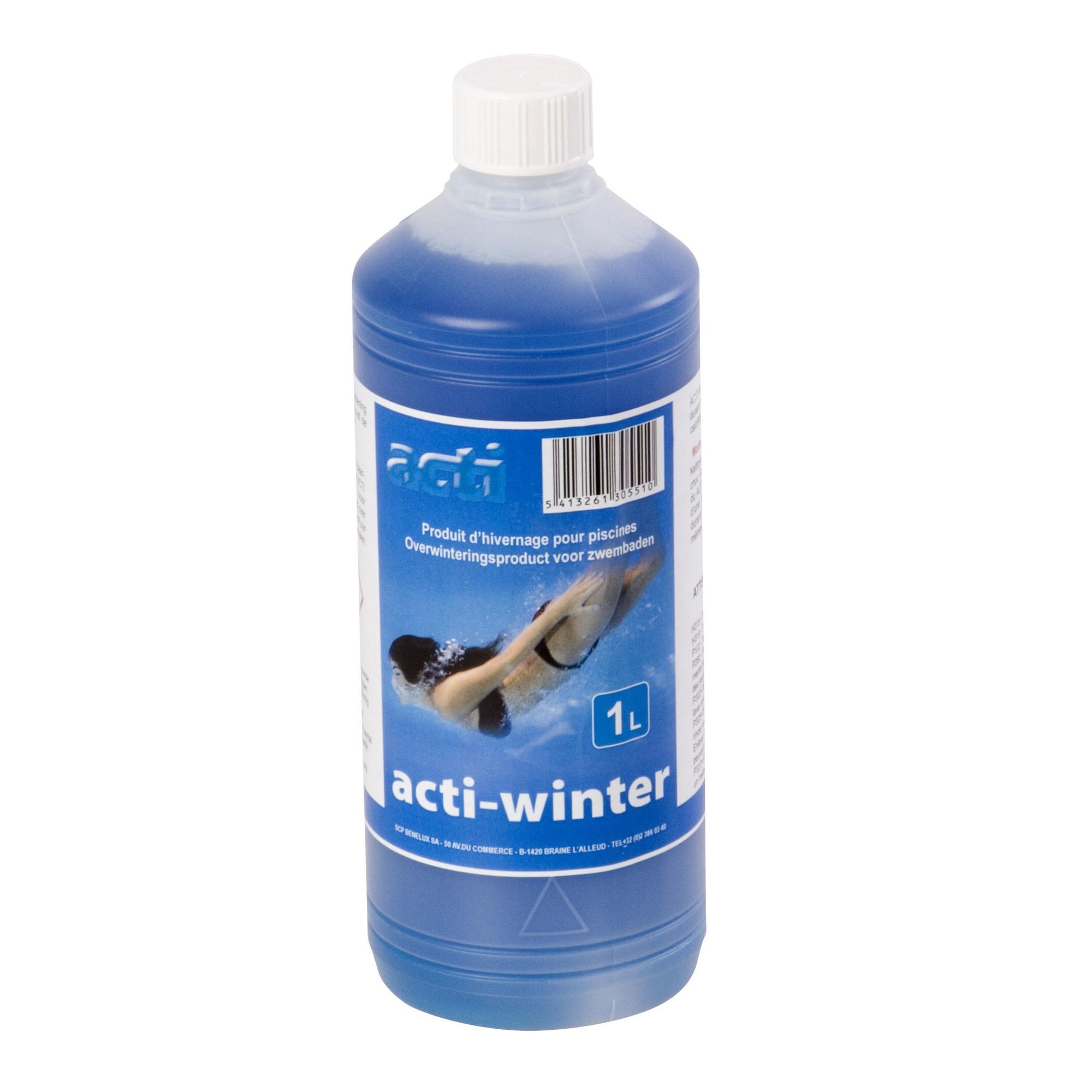 Afbeelding van Acti Winter Overwinteringsvloeistof 1 Liter
