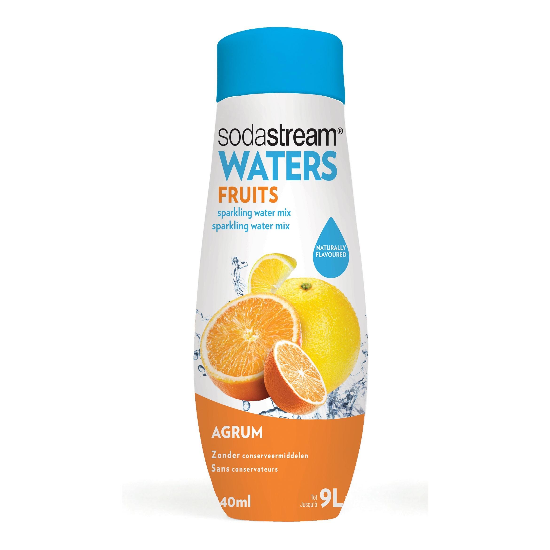 Afbeelding van SodaStream Spirit Bruiswater Machine Black Inclusief Drie Flessen