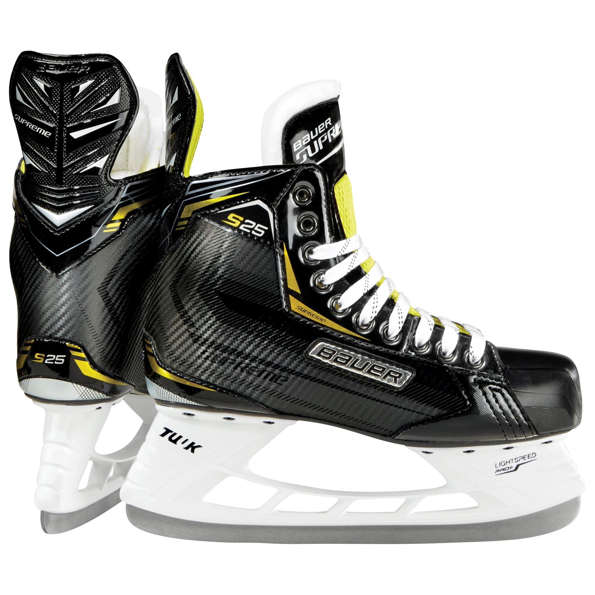 Afbeelding van Bauer Supreme S25 Skate Ijshockeyschaatsen