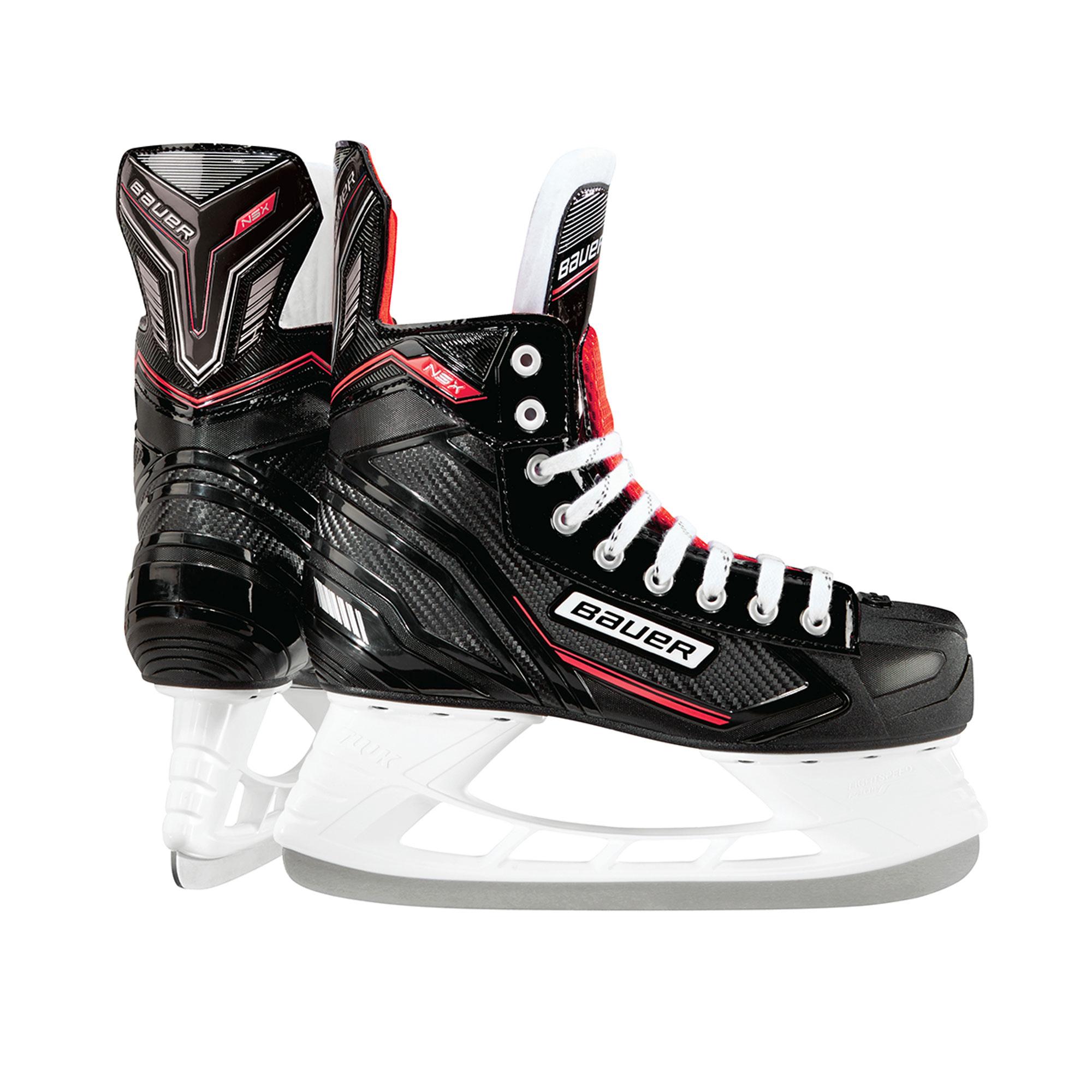 Afbeelding van Bauer NSX Skate Ijshockeyschaatsen