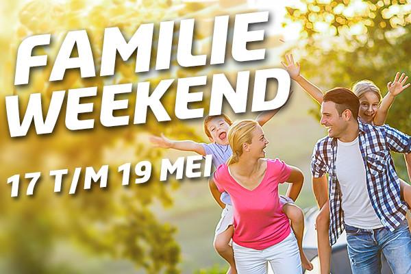 Familieweekend bij De Wit Schijndel!