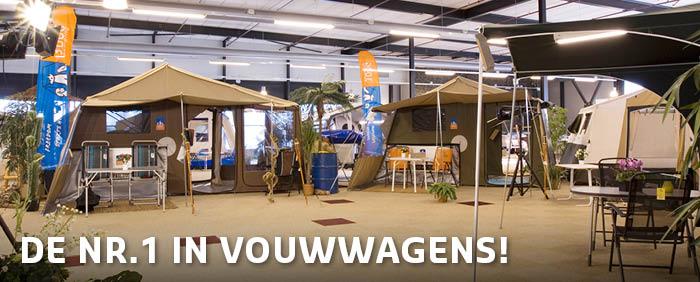 Pennine dealer van Nederland