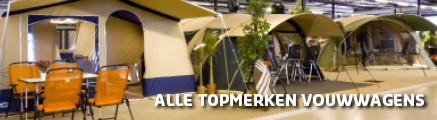 De grootste collectie vouwwagens van Nederland!